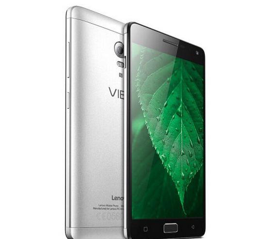 Lenovo Vibe P1 Smartphone Full Specification