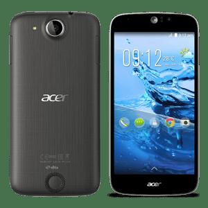 Acer Liquid Jade Z Smartphone Full Specification