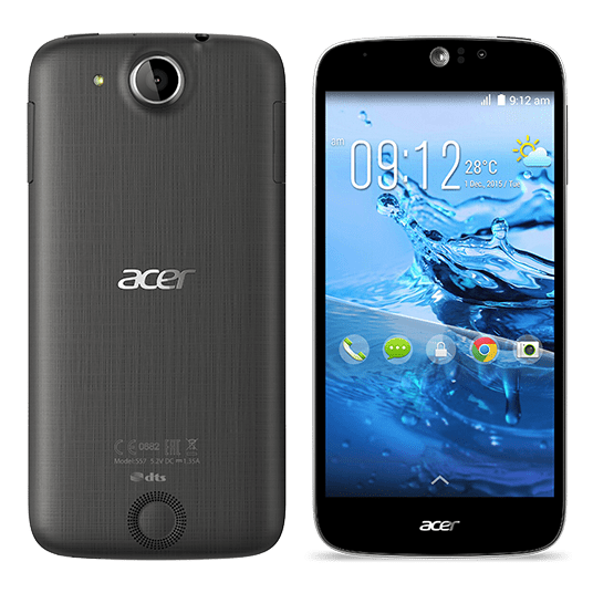 Acer Liquid Jade Z Smartphone Full Specification