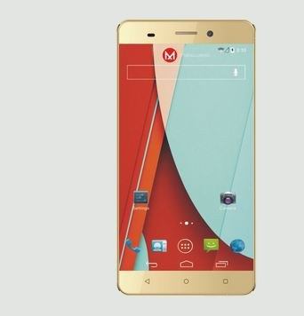 Maxwest GRAVITY 5.5 LTE Smartphone Full Specification