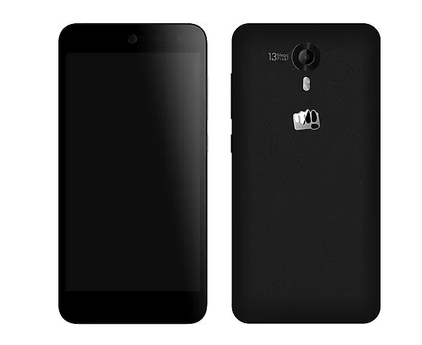 Micromax Canvas Nitro 3 E455 Smartphone Full Specification