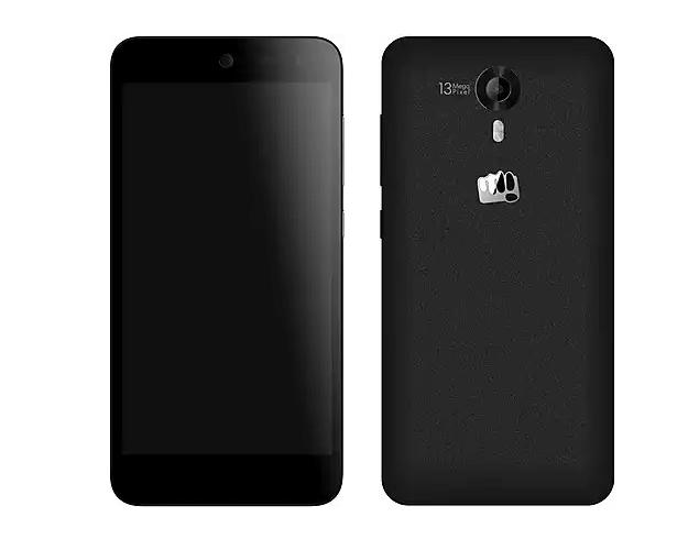 Micromax Canvas Nitro 3 E455 Smartphone Full Specification