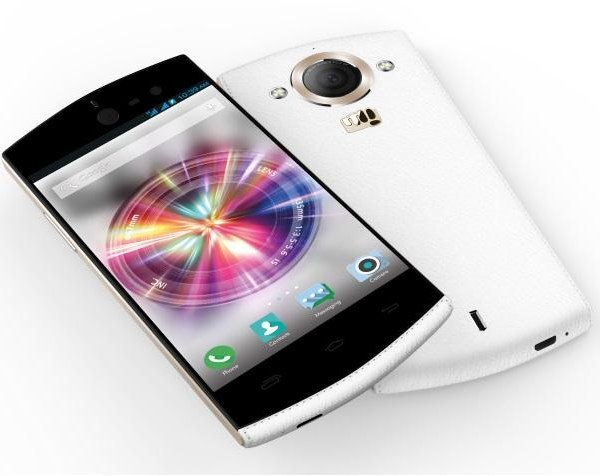 Micromax Canvas Selfie 2 Q340 Smartphone Full Specification