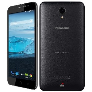 Panasonic Eluga I2 Smartphone Full Specification