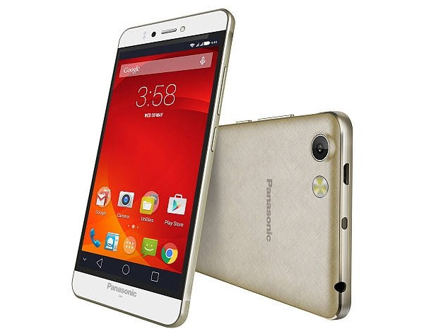 Panasonic P55 Novo 16GB Smartphone Full Specification