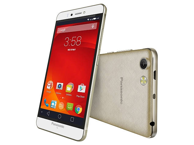 Panasonic P55 Novo 16GB Smartphone Full Specification