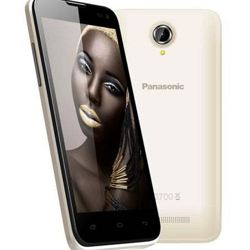 Panasonic T41 8GB Smartphone Full Specification
