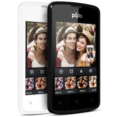 Parla Sonic 3.5 Smartphone Full Specification