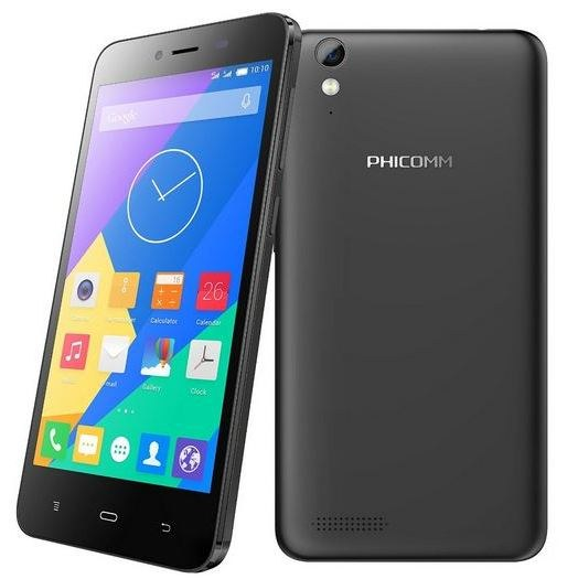 Phicomm Energy 653 Smartphone Full Specification