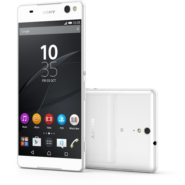 Sony Xperia C5 Ultra Smartphone Full Specification