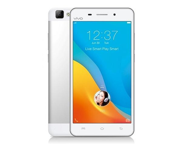 Vivo V1 Max Smartphone Full Specification