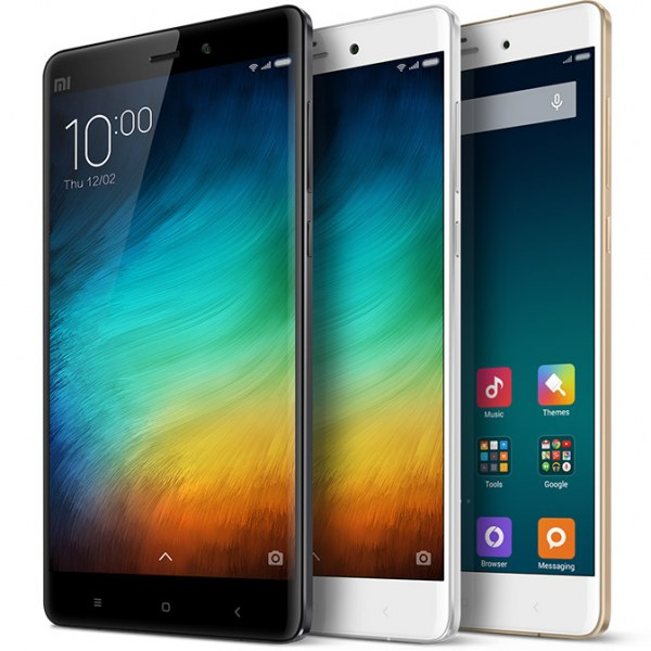 Xiaomi Mi Note SmartPhone Full Specification