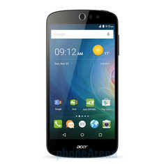 Acer Liquid Z530S Smartphone Full Specification