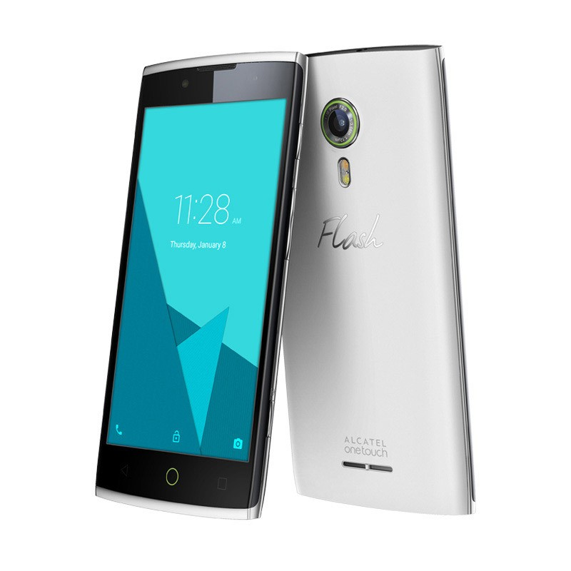 Alcatel OneTouch Flash 2 Smartphone Full Specification