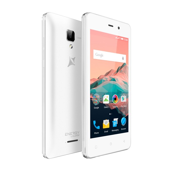 Allview P5 Energy Smartphone Full Specification