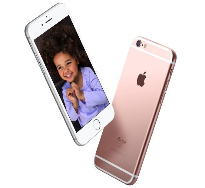 Apple iPhone 6S Full Details