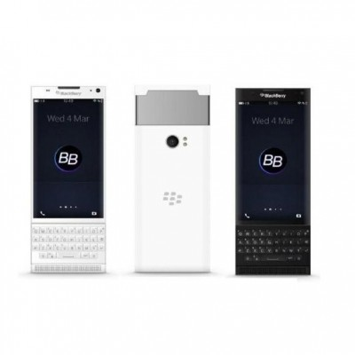 BlackBerry Priv Smartphone Full Specification