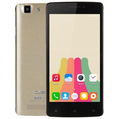 Cubot X12 Smartphone Full Specification