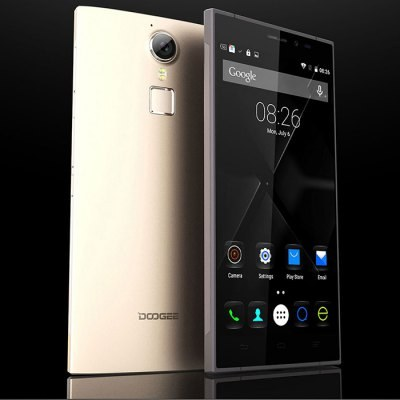 DOOGEE F5 Smartphone Full Specification