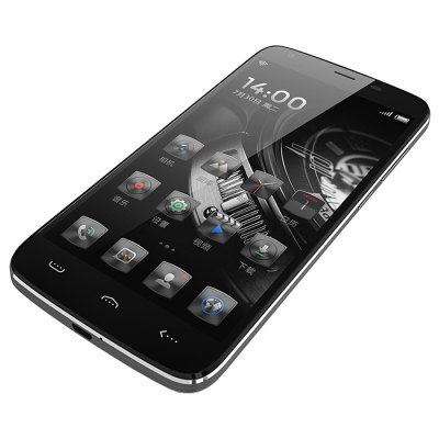DOOGEE HOMTOM HT6 Smartphone Full Specification