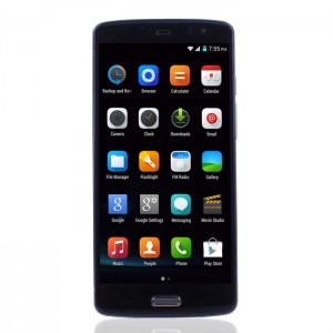 ECOO Aurora (E04) Smartphone Full Specification