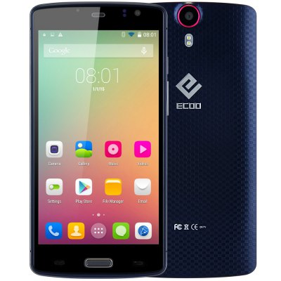 ECOO E04 Smartphone Full Specification