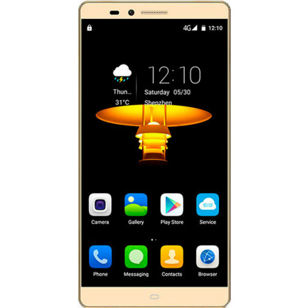 ELEPHONE VOWNEY Lite Smartphone Full Specification