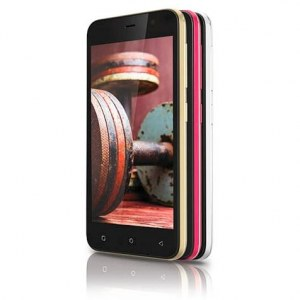 Gionee Pioneer P3S Smartphone Full Specification