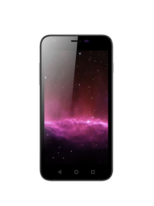Hi-Tech Amaze S5 Smartphone Full Specification