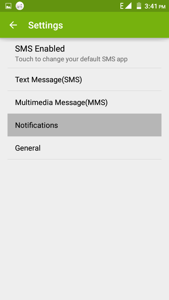 How to Change the Text Message Tone on an Android Phone