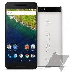Huawei Nexus 6P Smartphone Full Specification