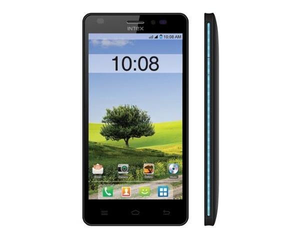 Intex Aqua Life Three Smartphone Full Specification