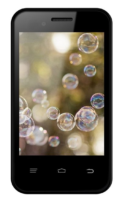 Intex Cloud X15+ Smartphone Full Specification