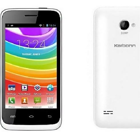 Karbonn Alfa A92 Plus Smartphone Full Specification