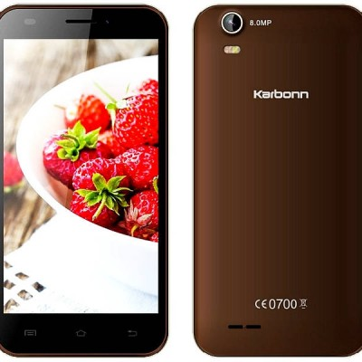 Karbonn Titanium S200 HD Smartphone Full Specification