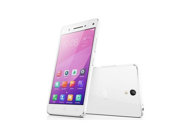 Lenovo Vibe S1 Smartphone Full Specification