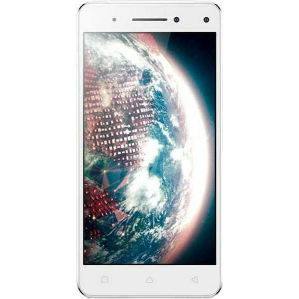 Lenovo Vibe S1 Smartphone Full Specification