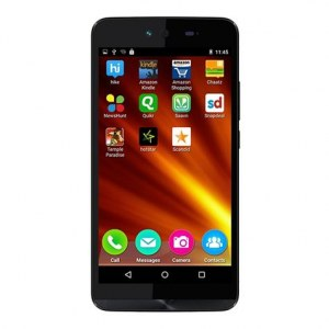 Micromax Bolt Q338 Smartphone Specification