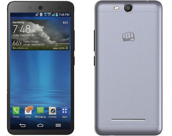 Micromax Canvas Juice 3 Full Specification