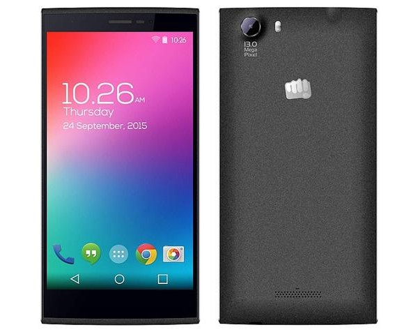 Micromax Canvas Play 4G Smartphone Full Specification