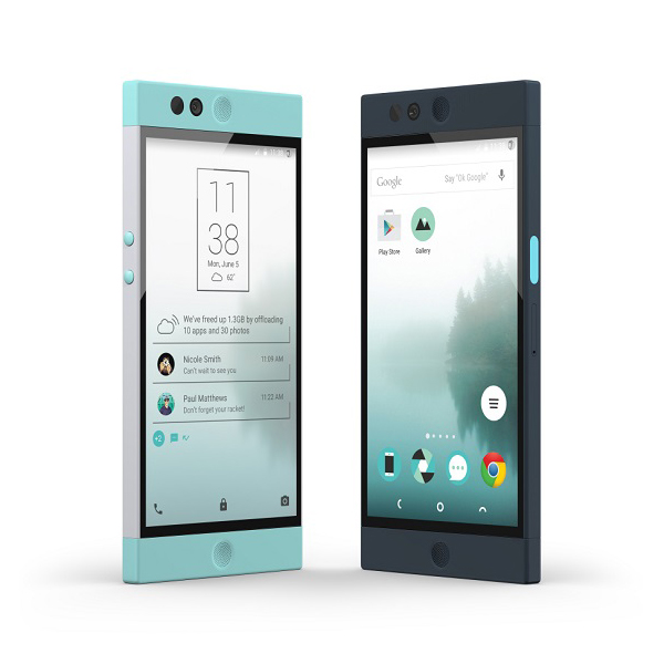 Nextbit Robin Smartphone Full Specification