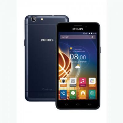Philips Xenium V526 Smartphone Full Specification