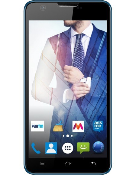Rage Attitude 5x Smartphone Full Specification
