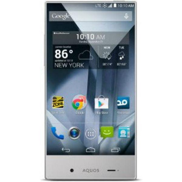 Sharp Aquos Crystal Smartphone Full Specification