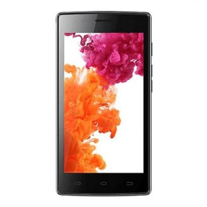 Spice XLife 480Q Smartphone full Specification