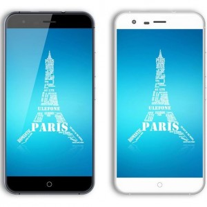 Ulefone Paris (2GB/16GB) Smartphone Full Specification