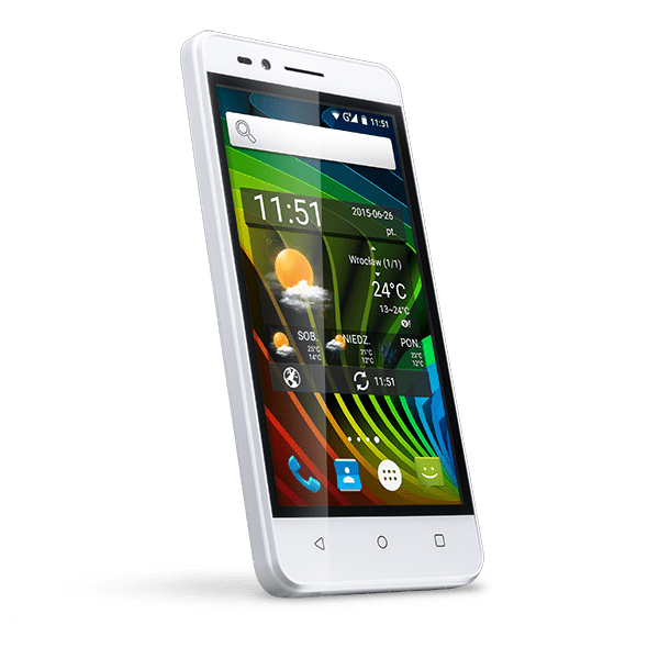 myPhone L-Line Smartphone Full Specification