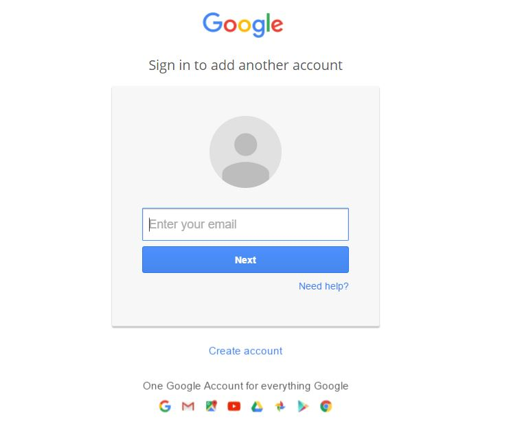 How to sign in to Multiple Gmail Accounts in Single Browser
