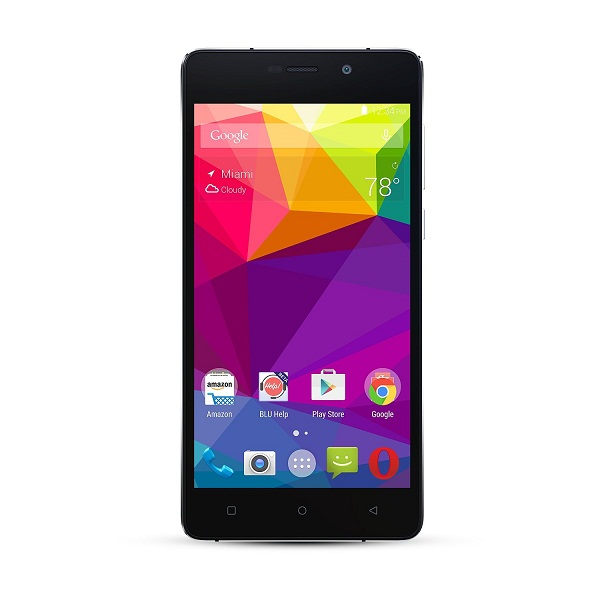 Blu Studio Energy 2 Smartphone Full Specification