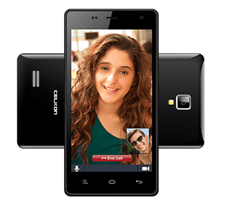 Celkon Campus Prime Smartphone Full Specification